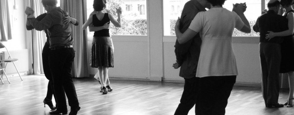 Petit Déj'Tango à la Binquenais
