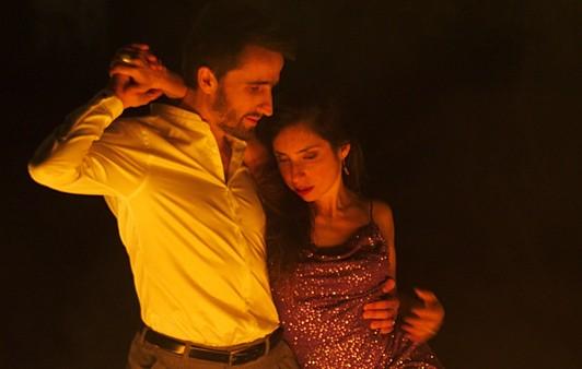 Stage avec yannick laval et sol buffet casal braise tango for Sideboard yannick