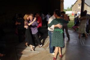 Tango Champêtre / La Milonga del Ocho