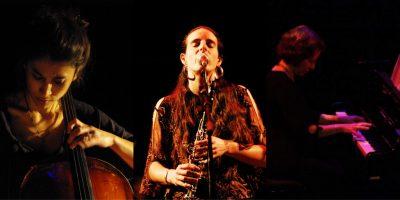 La Milonguita avec Tango Libre Trio