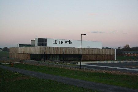 La Lande Guérin, Acigné