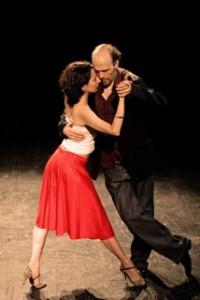 Judith Elbaz et Christophe Lambert - -® vinciane verguethen -9303f