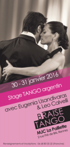 2016-01-30 Flyer stage Eugenia & Leo