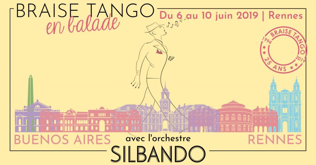 Flyer Braise Tango en Balade 2018