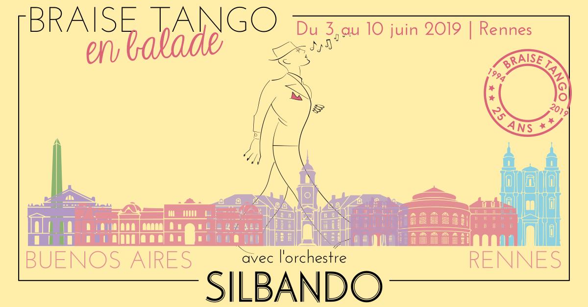 Braise Tango en Balade