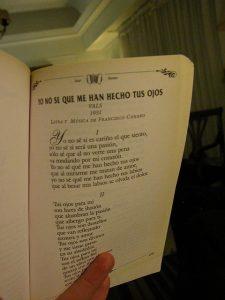Tango Book par 2curious