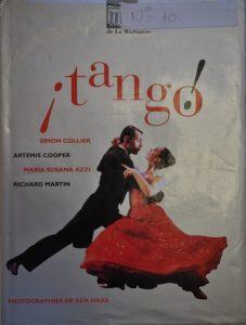 Tango!