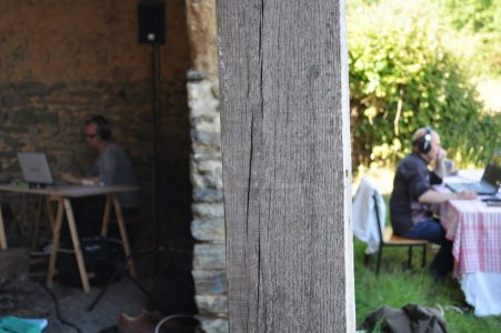 DJ Olivier et DJ Gérard