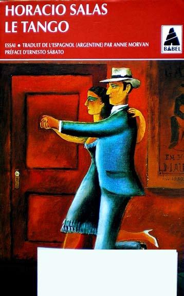 Horacio Salas - Le Tango
