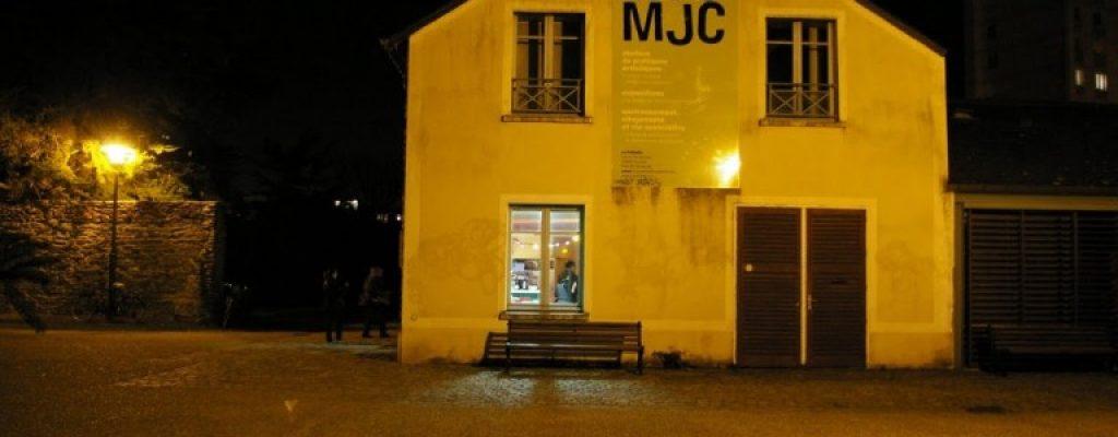 MJC La Paillette