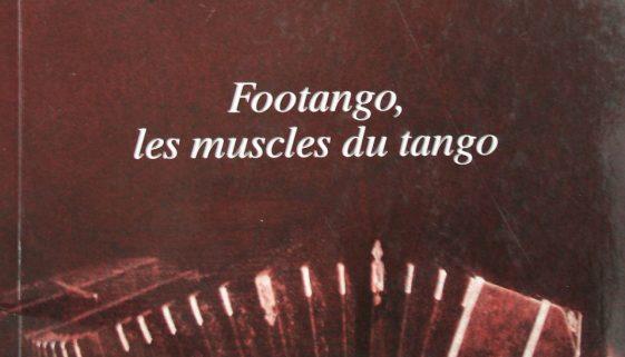 Footango, les muscles du tango