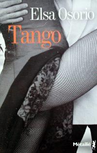 Tango - Elsa Osorio