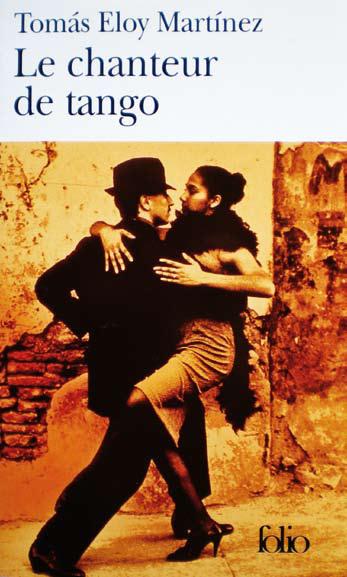 Martinez - Le chanteur de tango