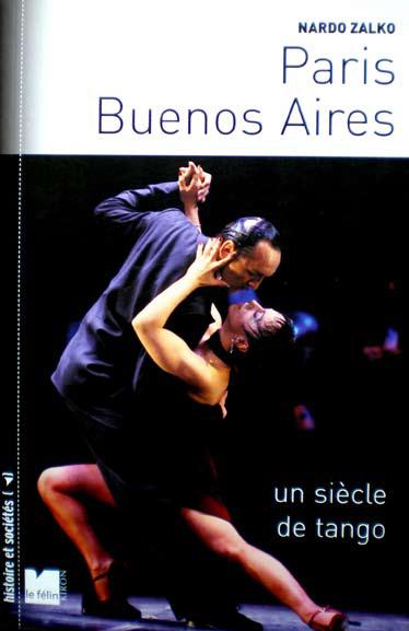 Zalko - Paris Buenos Aires