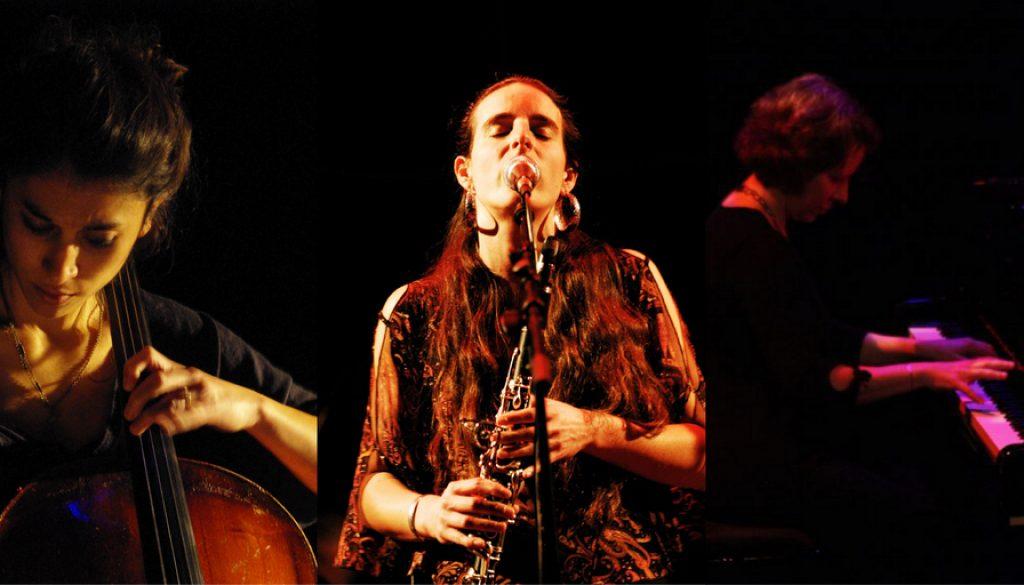 Tango Libre Trio