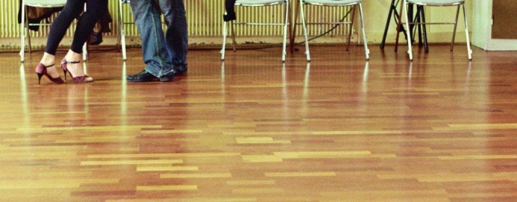 Petit dej tango à la Binquenais