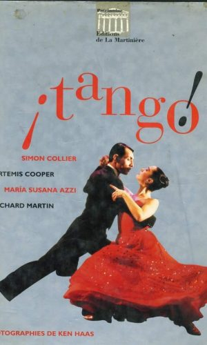 Tango ! Simon Collier