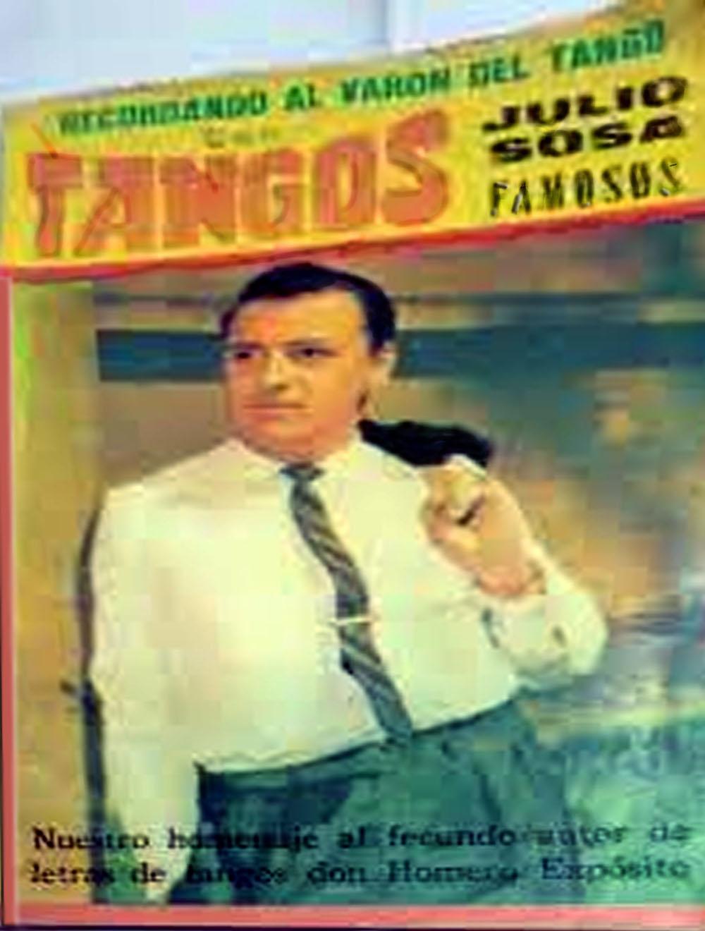 tANGOS FAMOSOS