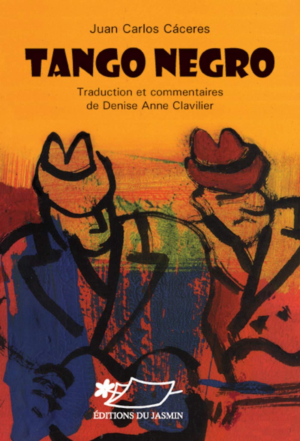 tango negro 2