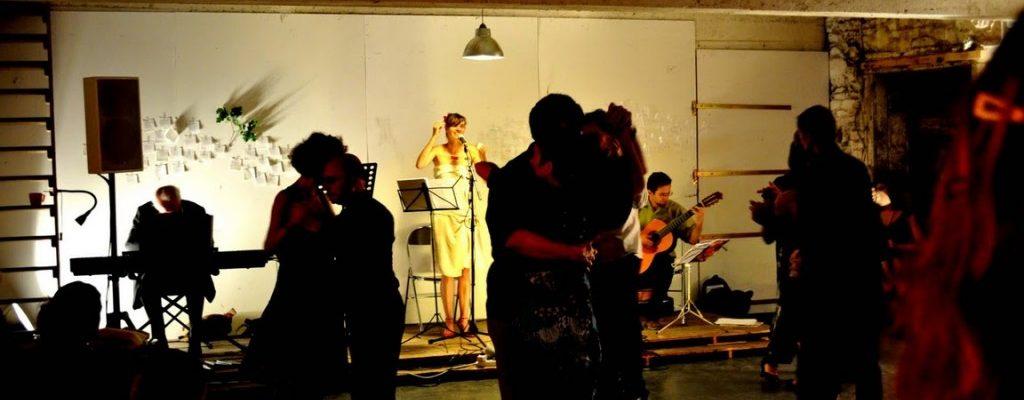 Concert à Tizé, 29 mai 2011