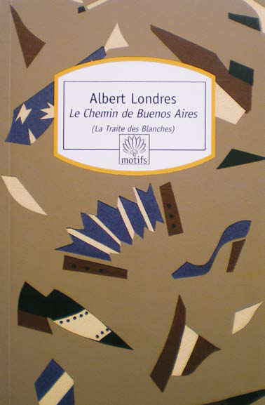Londres - Le chemin de Buenos Aires