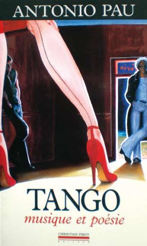 Pau - Tango, Musique et Poésie