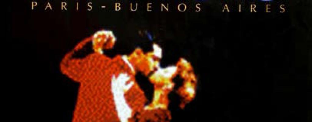 Zalko - Un siècle de tango